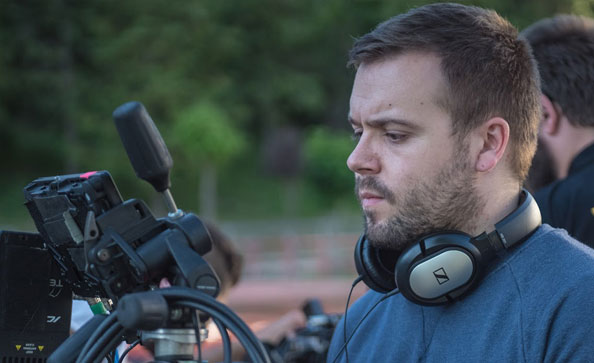 Lucas Castán - Director de cine