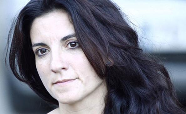 Ana Sanagustín